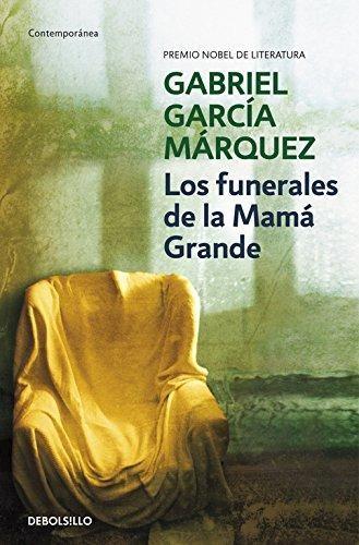 Papel Funerales De Mama Grande, Los Nuevo