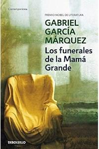 Papel Los Funerales De La Mama Grande