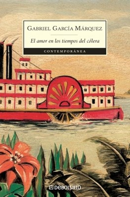 Papel Amor En Los Tiempos Del Colera, El Nuevo