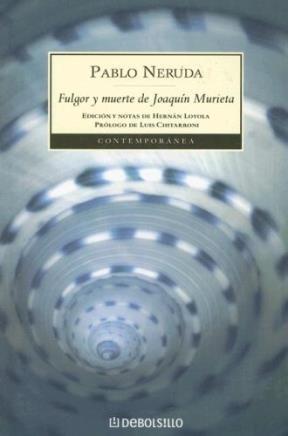 Papel Fulgor Y Muerte De Joaquin Murieta