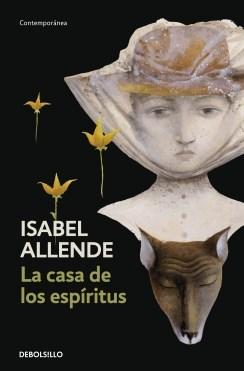 Papel Casa De Los Espiritus, La. (Pocket)