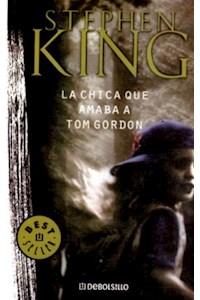 Papel La Chica Que Amaba A Tom Gordon