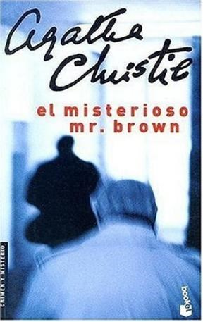 Papel Misterioso Mr Brown, El