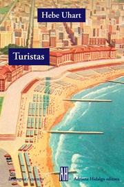 Libro Turistas
