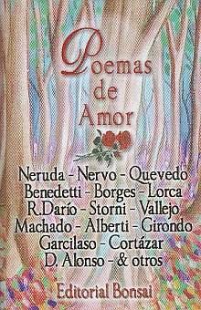 Papel Poemas De Amor Miniatura