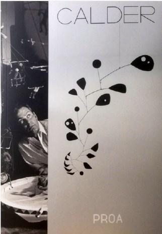 Papel Alexander Calder