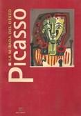 Papel Picasso La Mirada Del Deseo