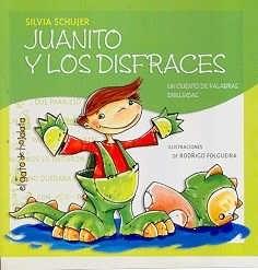 Papel Juanito Y Los Disfraces