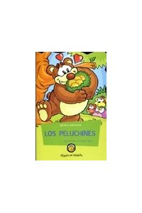 Papel Los Peluchines