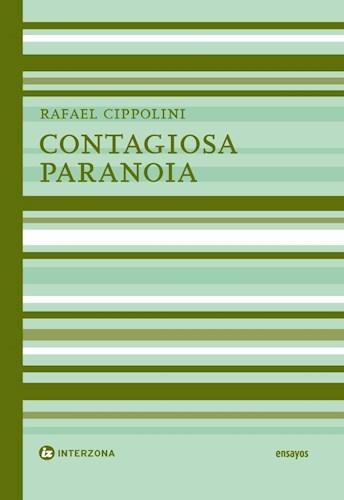 Papel Contagiosa Paranoia