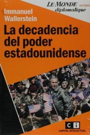 Papel Decadencia Del Poder Estadounidense