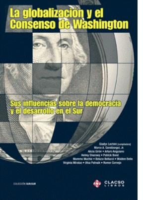Papel LA GLOBALIZACION Y EL CONSENSO DE WASHINGTON