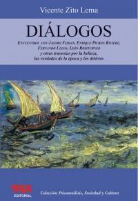 Papel DIALOGOS (ENCUENTROS CON JACOBO FIJMAN, ENRIQUE PICHON RIVIE