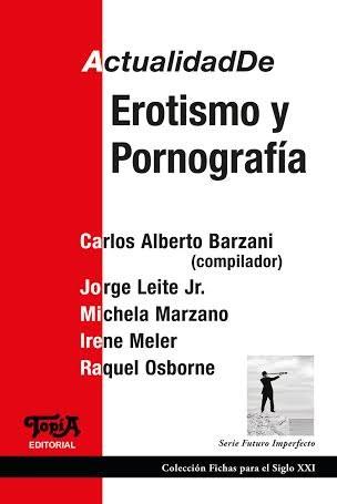 Papel Actualidad De Erotismo Y Pornografia