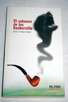 Libro El Sabueso De Baskerville
