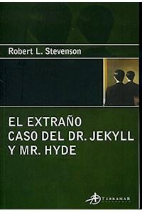 Papel El Extraño Caso Del Doctor Jekyll Y Mr. Hyde