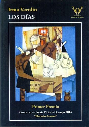 LOS DIAS por IRMA VEROLIN - 9789871198702 - Librería Norte