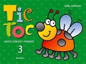 Papel Tic-Toc 3