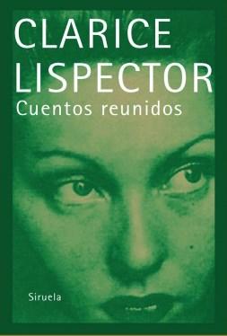 Papel CUENTOS REUNIDOS (LISPECTOR)