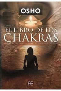Papel El Libro De Los Chakras