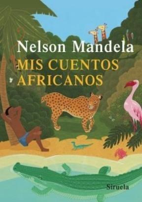 Papel Mis Cuentos Africanos (Tb)
