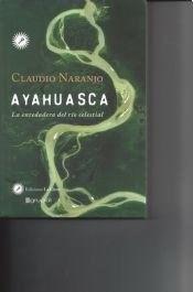 Papel AYAHUASCA LA ENREDADERA DEL RIO CELESTIAL (RUSTICO)