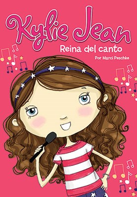 Papel Kylie Jean Reina Del Canto
