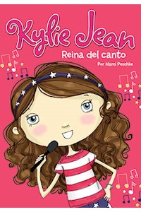 Papel Kylie Jean - Reina Del Canto