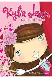 Papel Kylie Jean Reina Del Teatro