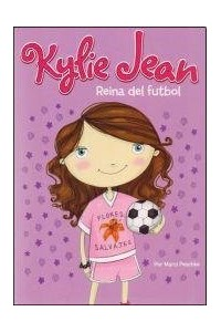 Papel Kylie Jean - Reina Del Futbol
