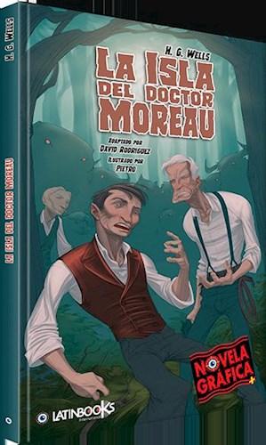 Papel Isla Del Doctor Moreau, La