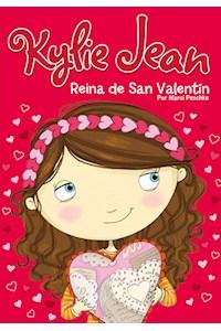 Papel Kylie Jean - Reina De San Valentin