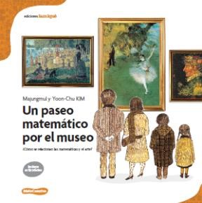 Libro Un Paseo Matematico Por El Museo