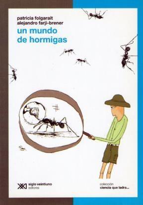 Libro Un Mundo De Hormigas