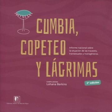 Papel CUMBIA, COPETEO Y LAGRIMAS