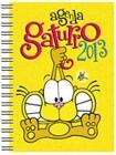 Papel Agenda Gaturro 2013