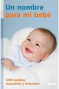 Papel Un Nombre Para Mi Bebe