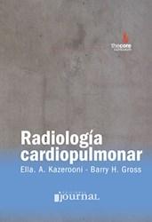 Papel Radiología Cardiopulmonar.