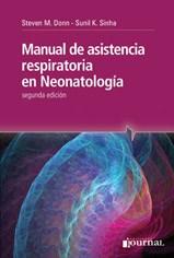 Papel Manual De Asistencia Respiratoria En Neonatología Ed.2º