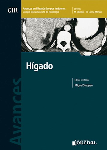 Papel Avances en Diagnóstico por Imágenes: Hígado