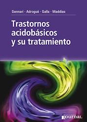 Papel Trastornos Acidobásicos Y Su Tratamiento