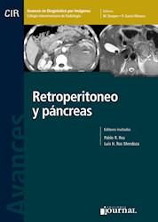 Papel Avances En Diagnóstico Por Imágenes: Retroperitoneo Y Páncreas