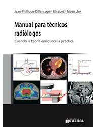 Papel Manual Para Técnicos Radiólogos