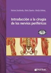 Papel Introducción A La Cirugía De Los Nervios Periféricos