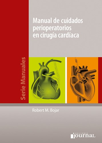 Papel Manual de cuidados perioperatorios en cirugía cardíaca