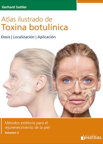 Atlas Ilustrado De Toxina Botulínica