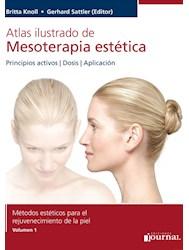 Papel Atlas Ilustrado De Mesoterapia Estética