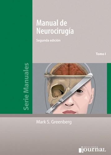 Manual De Neurocirugía - 2ª Ed