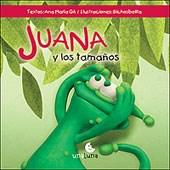Papel Juana Y Los Tamaños Td