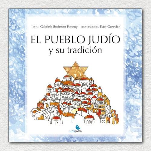 Papel El Pueblo Judio Y Su Tradicion